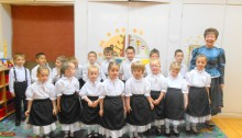 Zánka ovi előadása a Német Nemzetiségi Napon Tótvázsonyban